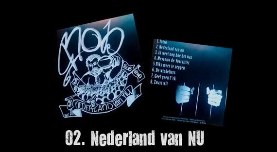 BOB Nederland van nu. De ommekeer