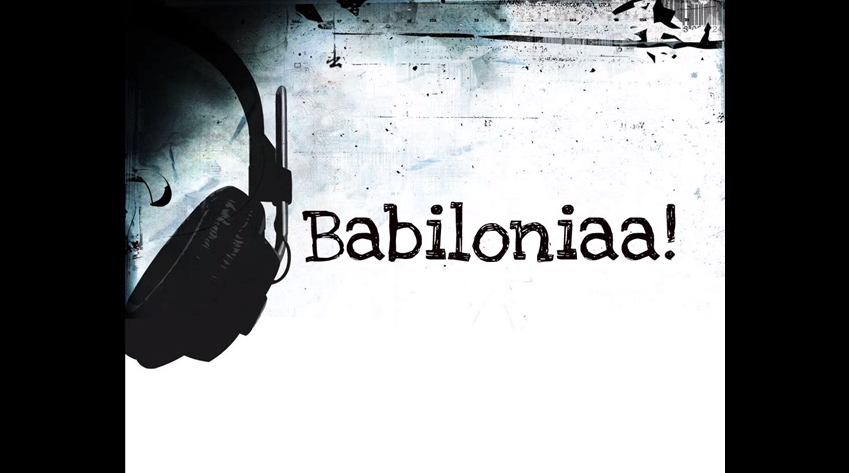 Babilonia Born Again Ommekeer Nederland