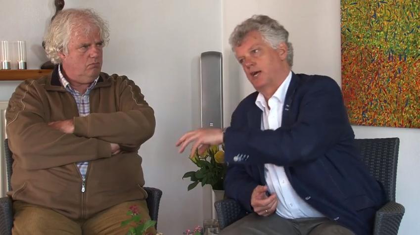 Ad Broere Guido Jonkers Marcel Messing over Banken en hun macht