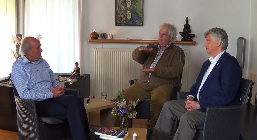 Ad Broere Guido Jonkers Marcel Messing over Banken en hun macht. De Ommekeer