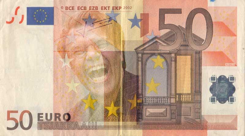 50 eurobiljet emiel ratelband