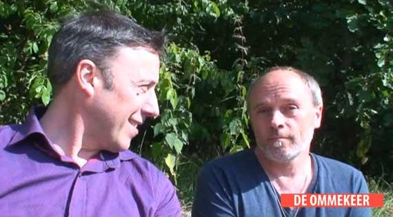 De Ommekeer praat met Aad van de familie Spruit over je eigen kerk