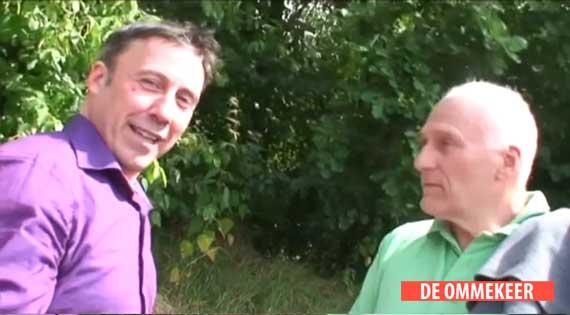De Ommekeer praat met Eurostaete Ad van Velzen