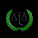 Logo het Volkstribunaal
