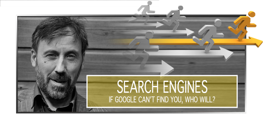 If Google can not find you, who is it? ShanTVision Web Design - SEO - Video