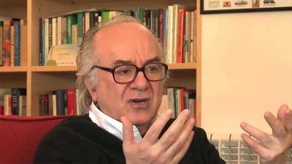 Boaventura Sousa Santos