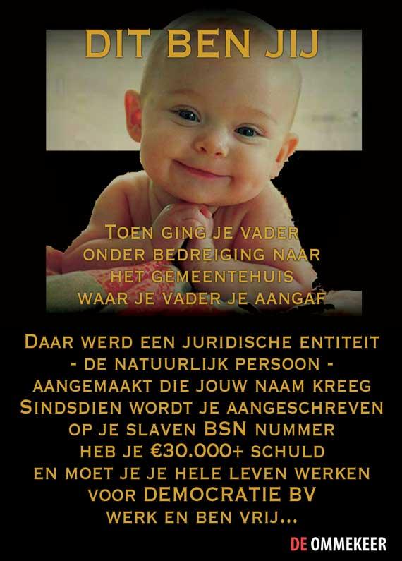 Slavernij in Nederland - De Ommekeer