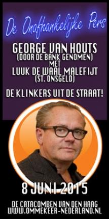 Onafhankelijke Pers George van Houts