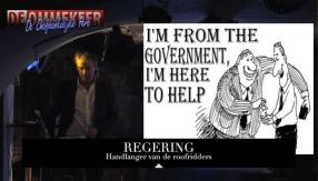 Regering handlanger elite. De essentie van geld met Pieter Stuurman. De Onafhankelijke Pers