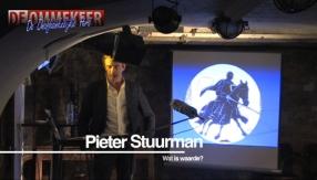 De essentie van geld met Pieter Stuurman. De Onafhankelijke Pers